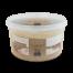 Cubo de espuma de sal marina ahumada con jengibre 600 g