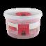Cubo de espuma de sal marina al vino tinto Matarromera 600 g