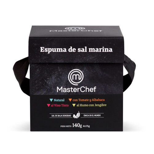 Sales MasterChef