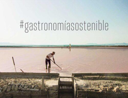 Consume sal marina para apoyar la gastronomía sostenible