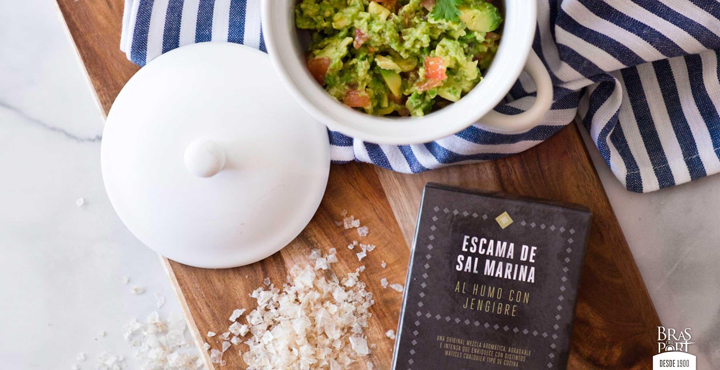 Foto post blog recetas guacamole