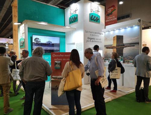 Bras del Port participa en Organic Food Iberia