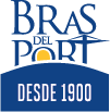 Salinas Bras del Port Logo
