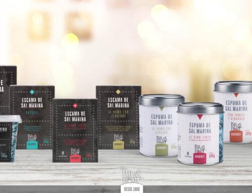 Sal Gourmet: Innovación y sabor en cada bocado