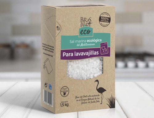 ¿Por qué usar sal en tu lavavajillas?